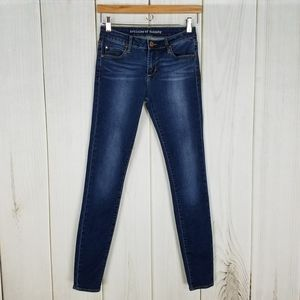 Articles of Society | Mid-rise Skinny Jeans